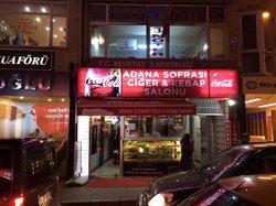 Doga'nin Yeri Adana Sofrasi