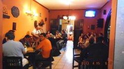 Las Camelias Lounge