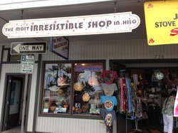 The Most Irresistible Shop in Hilo