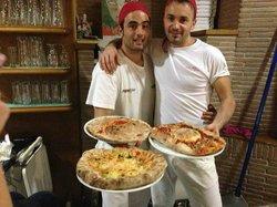 Pizzeria Luna Rossa