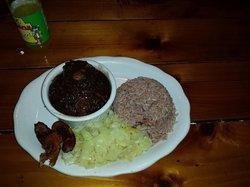 D & H Jamaican Cuisine