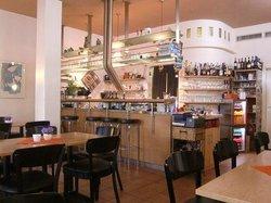 Bistro Cafe Monte Rosa