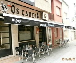 Taberna Os Candis