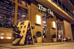 The Club Cafe, Bar & Kitchen