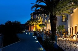 Hotel Ristorante Brancamaria