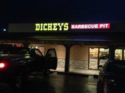Dickey's BBQ Pit Heber City Utah