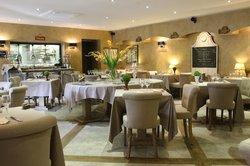 Restaurant la Gentilhordiere