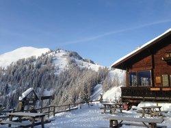 Alpengasthaus Glocknerblick