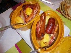 Restaurante La Palme d'Or