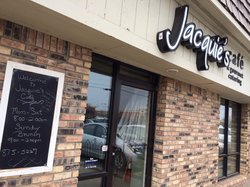 Jacquie's Cafe and Gourmet Catering