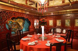 Yeung Sing Restaurant