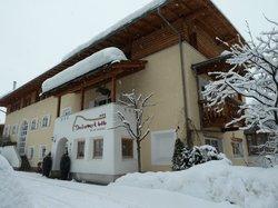 L'ingresso del Dolomit