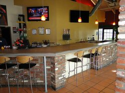 California Skewers Bar and Grill