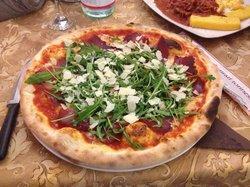 Ristorante pizzeria Ninfea