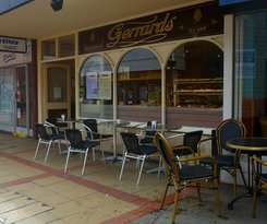 Gerrards Confectioners