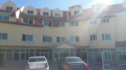 Motel Relais Ras el Maa