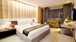 Sunflower Luxury Hotel