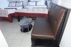 Alcazar Hotel Kisumu