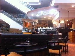 Senario Cafe