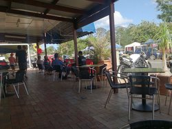 The Rattler Cafe