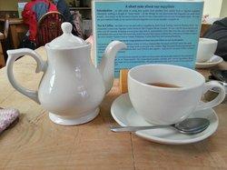 Kim's Tea & Coffee House