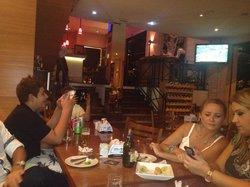 Nya Baoba Forneria E Restaurante