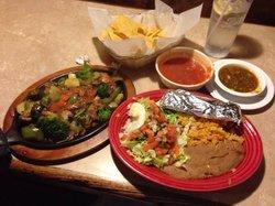Carisilos Mexican Restaurant
