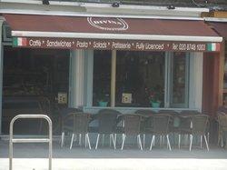 Cafe Divina