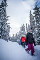 Escursioni sciistiche e sulla neve