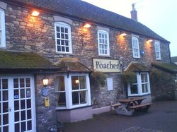 The Poacher Ale House