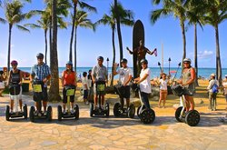‪Segway of Hawaii‬