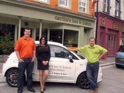 Carlin's Bar & Bistro