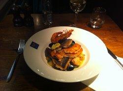 Restaurant Loch Fyne