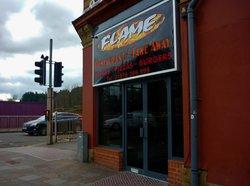Flame Restaurant & Takeaway