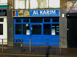 Al Karim's