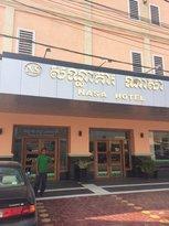 Nasa Hotel BMC