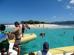 VI Watersports, Caribbean Parasailing