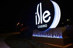 Isle Casino Cape Girardeau