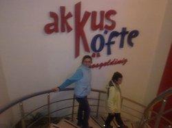 Akkus Kofte