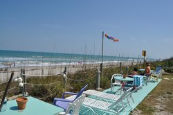 Sea Scape Motel - Oceanfront Getaway