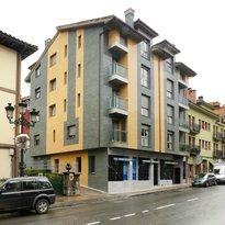 Apartamentos Spa Cueto
