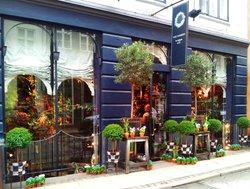 Tage Andersen Boutique og Museum