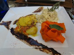 Restaurant La Salie Sud