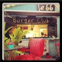 66 Burger Club