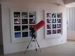 Observatorio Municipal Domingos Forlin