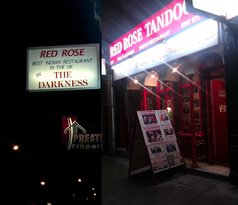 ‪Red Rose Tandoori‬