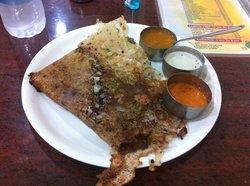 Sri Radha Nivas Hotel Restaurant