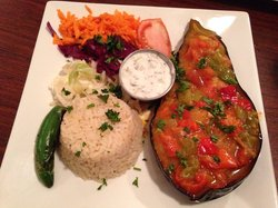 Divan Turkish and Mediterranean Grill