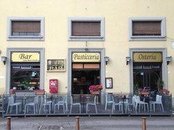 Caffe Santa Maria Novella