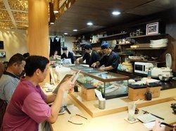 Sankyodai Japanese Cuisine